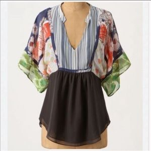 Anthropologie Blouse-e2